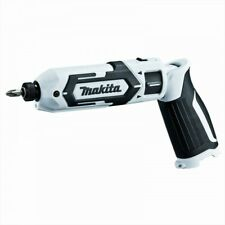 TD022DZW Rechargeable Pen impact driver Makita White JAPAN NEW Tracking
