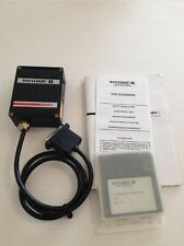 Datalogic DS41-30 Raster R2 Barcode Scanner with Cannon connector, DS4130