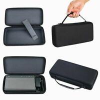 EVA Tragetasche Hülle Case Tasche für Creative Sound Blaster Roar ll 2 1 Speaker