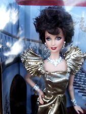 MATTEL BARBIE DOLL  -  DYNASTY  -  PINK COLLECTION