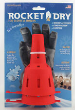 The Glove Dryer by Rocket Dry - Red