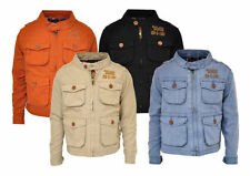 Boys' Casual 100% Cotton Spring Coats, Jackets & Snowsuits (2-16 Years)