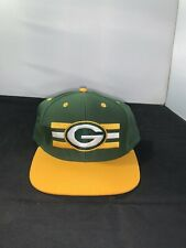 VINTAGE GREENBAY PACKERS TISA SNAPBACK TI$A NFL FOOTBALL