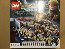 LEGO Lord of the Rings - The Battle of Helm's Deep (50011) Brand New Sealed