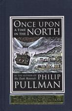 Once Upon a Time in the North par Livre relié 9780385614320 NEUF