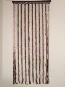 bamboo beaded door And Window curtain