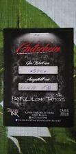 Tattoo-Gutschein Painful-Love im Wert von 50€! / 10585 Berlin