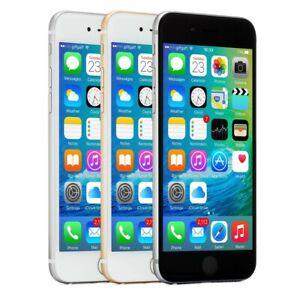 Apple iPhone 6 Smartphone 16 64 128 GB AT&T Sprint T-Mobile Verizon or Unlocked