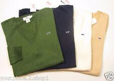 Vineyard Vines Women's Candlewood Solid V-Neck Wool Blend Sweater