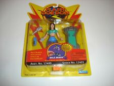 Playmates Flash Gordon Dale Arden Action Figure MIP 1996 King features