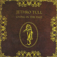 "Jethro Tull : Living in the Past Vinyl 12"" Album 2 discs (2016) ***NEW***"