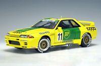 AUTOart 89381 - 1/18 Millennium Nissan Skyline GT-R (R32) 1993 Group A BP Oil Tr