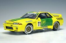 AUTOART 89381 - 1/18 Millennium Nissan Skyline GT-R (r32) 1993 Group A BP OIL TR