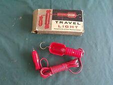 NOS 1955 1956 Mercury Travel Light FoMoCo 56 55
