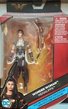 DC Multiverse WONDERWOMAN: MENALIPPE w/ ARES Fiery Swords