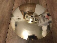 """Sabian 16"""" AAX Metal Crash Cymbal"""