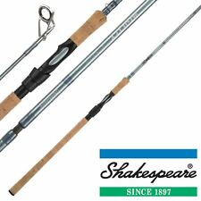 Shakespeare Agility 2 Spin Rod 7' 2-15g