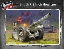 Thunder Models 1/35 British 7.2 Inch Howitzer # 35211