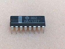 1 pc. HA11227  Hitachi  DIP16  NOS