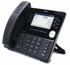 MITEL 6930 IP PHONE VOIP COLOR DISPLAY 50006769 *BRAND NEW*