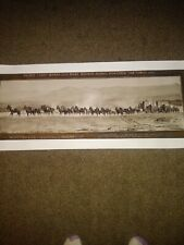 20 Borax mule team Death Valley transportation 14x40 Copy