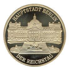 DEUTSCHLAND - Hauptstadt Berlin - REICHSTAG (8798/369)