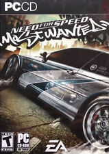 Need for Speed: Most Wanted (PC, 2005)