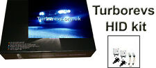 VAUXHALL OPEL ASTRA MK5 HID XENON CANBUS PRO CONVERSION KIT T5 H7 6000K