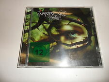 Cd   Evanescence  ‎– Anywhere But Home