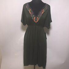 MONAMIE USA JUNIOR DRESS