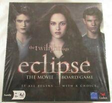 The Twilight Saga Eclipse Board Game Cardial 2010