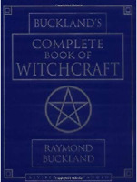 Bucklands Complete Book of Witchcraft (Llewellyns Practical Magick) E-B0K-MAILED