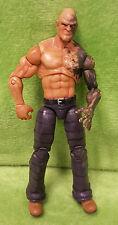 2010 Hasbro Marvel Universe Absorbing Man Action Figure Secret Wars Comic Packs
