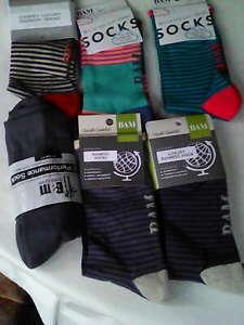 6 pairs of ladies bamboo ankle socks