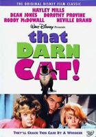That Darn Cat (1965 Hayley Mills) DVD NEW