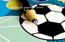 """SMIGGLE Novelty """"Pencil Shaped"""" Eraser Rubber  Eraser - Soccer Ball"""