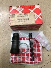 1 Kit Distribución Tensor de Cadena con / Anillas y Resorte para 84-93 Benz 190E