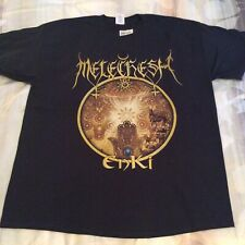 MELECHESH Enki Shirt XL, Azarath, The Chasm, Urgehal, Urfaust, Inquisition