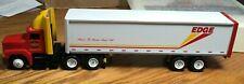 Winross Freightliner FLD120 Edge Transportation Tractor/Trailer Ltd Ed 1 of 120