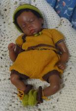Resin doll Aa Safari by My-Phuong, Le 4/15