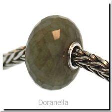 Authentic Trollbeads Precious Stone 51804 Labradorite :0