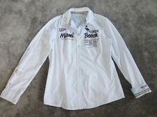 Damenbluse Tom Tailor Polo Team, hellblau, Gr. 40, selten getragen, Top Zustand!