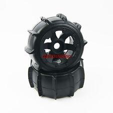 US Rovan Rear Sand Paddle Wheel Tire Fit HPI Baja 5B Buggy King Motor
