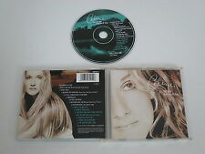 CELINE DION/ALL THE WAY... A DECADE OF SONG(COLUMBIA CO 496094 2) CD ALBUM