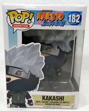 Funko Pop #182 Naruto Kakashi Vinyl Figure