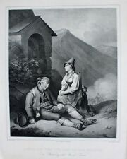 Moritz Müller Tirol Freiheitskrieg Napoleon Bergisel Andreas Hofer Landwehr