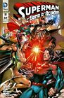 COMICS - Superman L'Uomo d'Acciaio N° 19 - RW Lion - NUOVO