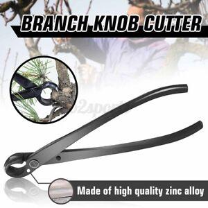 210mm Knob  Beginner Branch Bonsai Tools Concave  Round Edge