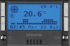 Centrale De Thermorégulation BT-HS4695 Bticino