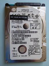 Hitachi hts723232a7a364 | pn: 0a79646 | mlc: da3735 | feb-12 | 320 GB